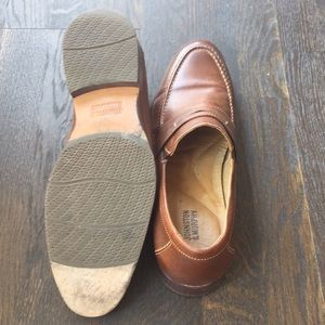 715998c7e03 Johnston   Murphy Shoes - Johnston and Murphy Garner Penny Loafer